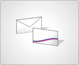 Druk teczek z logo