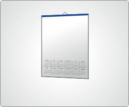 Kalendarze listowane