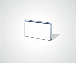 Druk kalendarzyków listkowych